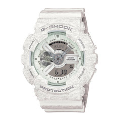 Часы Casio G-Shock Ga-110ht-7a White