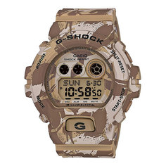 Часы Casio G-Shock Gd-x6900mc-5e Beige/Brown