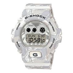 Часы Casio G-Shock Gd-x6900mc-7e White/Grey