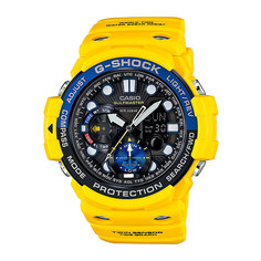 Часы женские Casio G-Shock Gn-1000-9a Yellow