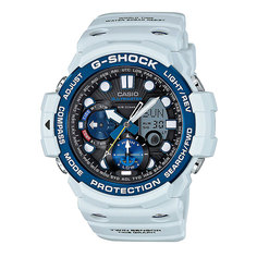 Часы женские Casio G-Shock Gn-1000c-8a Blue