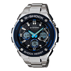 Часы женские Casio G-Shock Gst-w100d-1a2 Grey