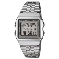 Часы Casio Collection A-500wea-7e Grey