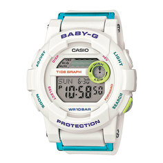 Часы детские Casio G-Shock Baby-G Bgd-180Fb-7E White