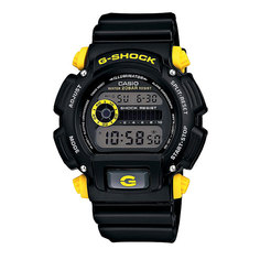 Часы Casio G-Shock Dw-9052-1C9 Black