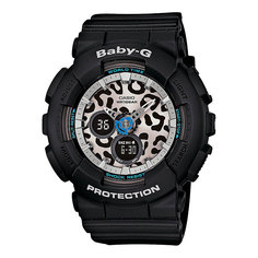 Часы детские Casio G-Shock Baby-G Ba-120Lp-1A Black