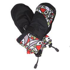 Варежки сноубордические детские Celtek Mini Shred Mitten Pendleton