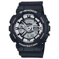Часы Casio G-Shock Ga-110Bw-1A