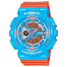 Часы детские Casio G-Shock Baby-G Ba-110Nc-2A