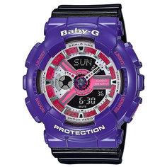 Часы детские Casio G-Shock Baby-G Ba-110Nc-6A