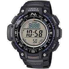 Часы Casio G-Shock Collection Sgw-1000-1a Black