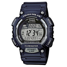 Часы Casio Collection Stl-s100h-2a2 Navy