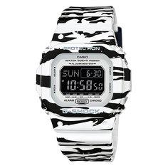 Часы Casio G-Shock Dw-d5600bw-7e Tiger Camo