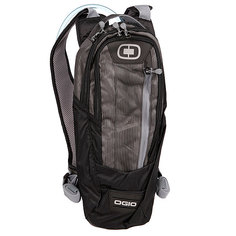 Рюкзак спортивный Ogio Atlas 100 Hydration Pack Black