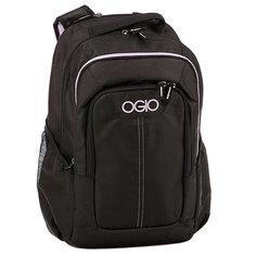 Рюкзак школьный женский Ogio Operatrix 17 Black Orchid