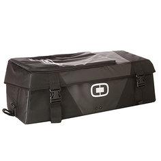 Сумка на задний багажник квадроцикла Ogio Burro Atv Rear Rack Bag Stealth
