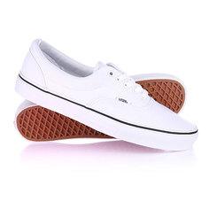 Кеды кроссовки низкие Vans U Era True White White