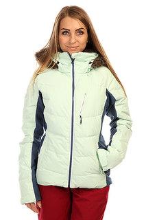 Куртка  женская Roxy Snowstorm Jk Bay