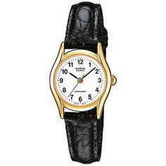 Часы Casio Collection 64130 Ltp-1154Pq-7B Black