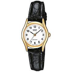 Часы Casio Collection 64130 Ltp-1154Pq-7B Black