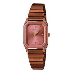 Часы Casio Collection 65209 Lq-400R-5A Brown/Pink