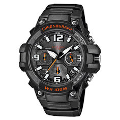 Часы Casio Collection Mcw-100h-1a Black