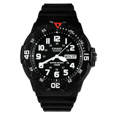 Часы Casio Collection Mrw-200h-1b Black