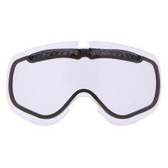 Линза для маски (мото/вело) Electric Eg1 Mx Clear