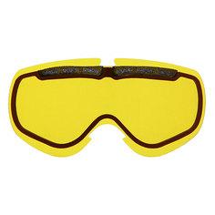 Линза для маски Electric EG1 Snow Yellow