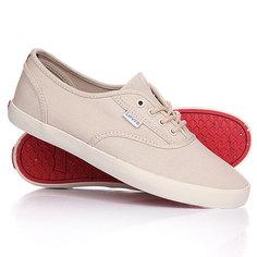 Кеды кроссовки женские Levis Palmdale Lace Regular White Levi's®