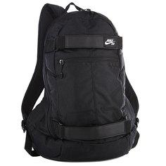 Рюкзак спортивный Nike Embarca Medium Logo Black