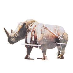 Фигурка Aero-Yo Подарок Rhino Grey