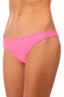 Трусы женские Roxy Surfer J Pop Pink