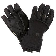 Перчатки сноубордические Burton Mb Support Glv True Black
