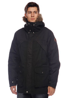 Куртка зимняя Element Fargo Black