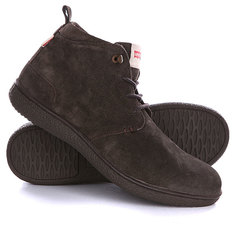 Ботинки Levis Ithaca Dark Brown Levi's®