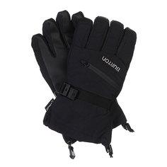 Перчатки сноубордические Burton Fw15-16 Mb Gore Glv True Black