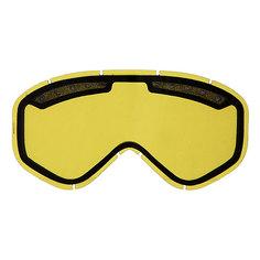 Линза для маски Anon Majestic Lens Yellow