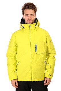 Куртка Quiksilver Mission Plus Sulphur Spring