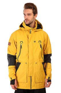 Куртка DC Command Nugget Gold
