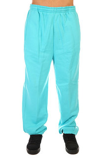 Штаны широкие Urban Classics Sweatpants Aqua