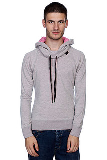 Толстовка Trailhead MHD 030 Grey/Pink