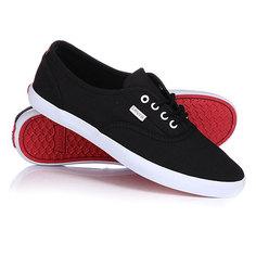 Кеды кроссовки низкие Levis Palmdale Lace Regular Black Levi's®