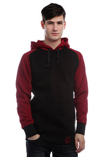 Кенгуру Shweyka Minimal Bordo/Black