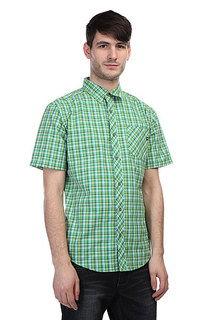 Рубашка в клетку Marmot Lodi Green Envy