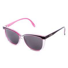 Очки женские Roxy Jade Trans Pink/Grey