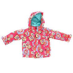 Куртка зимняя детская Burton Ms Elodie Jk Ms Grls Pixar Print
