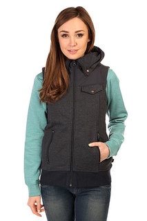 Жилетка женская Burton Wb Starr Vest Eclipse Heather