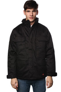 Куртка Dickies Grand Island Jacket Black