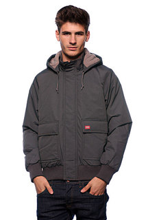 Куртка зимняя Dickies Keane Jacket Charcoal